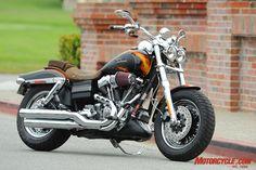 Harley - Davidson CVO