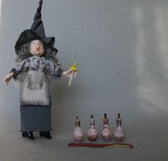 2,623.72 RUB New in Dolls & Bears, Dollhouse Miniatures, Artist Offerings