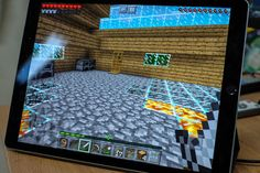 Minecraft players on Android or iOS devices undoubtedly know about the former limitations of playing Minecraft Pocket Edition line. Whether you rented a server or figured out how to host your own, #MinecraftRealms #iOS #Android