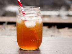 An ode to the smooth-drinking bourbon cocktail.