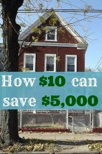 This is one of the SMARTEST tips to save money on your mortgage.
