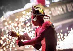 Isso é Homem-Aranha