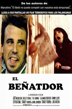 Real Betis Balompie Beñat