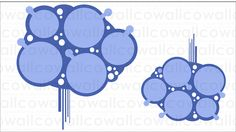 Blue Bubbles. Free Prezi template with all component files available to download at http://www.jim-harvey.com/buy-prezi-templates/