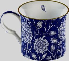 fine china mugs, birmingham england