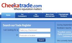 www.checkatrade.com - They currently have 11'000+ trades and services who agree to be constantly monitored, and they distribute 8.2 million directories each year.