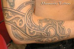 viking tattoo | Flickr - Photo Sharing!