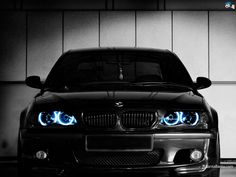 BMW M3 Black --> Check out THESE Bimmers!! http://germancars.everythingaboutgermany.com/BMW/BMW.html