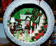 Ron's Miniatures - Orlando
