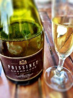 El Alma del Vino.: Champagne Poissinet Héritage Brut.