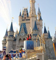 A Perfect Planning Timeline for your Walt Disney World Vacation
