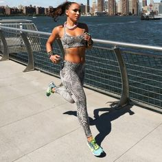 4 tips to help find   4 tips to help find your inner runner. Fitness guru Robin Arzon shares her tips for becoming an awesome runner. |  Health.com