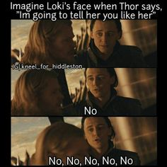 Loki Laufeyson Imagine