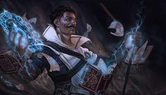 Dragon Age: Inquisition в дневнике [D]ragon [A]ge [A]rt