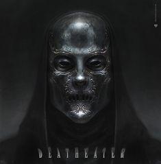 DeathEaterbyDeryl Braun