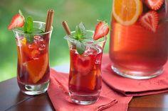 Drinki z winem - wino-blog.pl