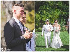 Wedding: John & Victoria » San Dieguito County Park » Del Mar, CA » Analisa Joy Photography