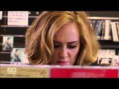 Adele: The Interview 60 Minutes Australia
