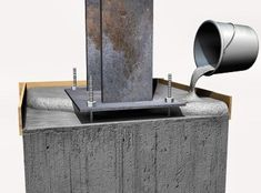 Structural Steel Beams, Steel Columns, Building Foundation, House Foundation, Steel Frame House, Steel House, Concrete Sheds, Concrete Walls, Rebar Detailing