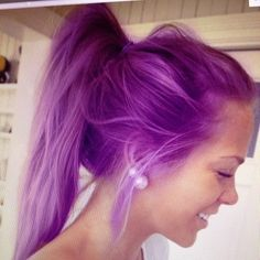 I LOVE this hair color!!
