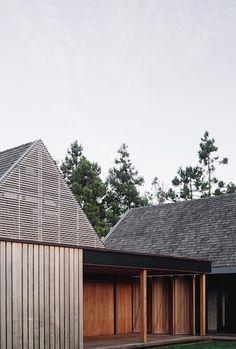 2017 Auckland  Architecture Awards<span>Housing</span>Winner