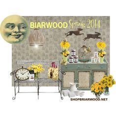 BRIARWOOD Spring 2014