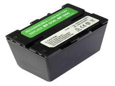 Battery for Sony PMW-100,PMW-150,PMW-160,PMW-200,PMW-EX1R,PMW-EX3,PMW-F3,BP-U60 #PowerSmart