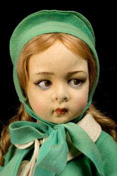 Lenci Doll Series 110