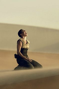 Madmax-Furiosa-Charlize-Theron-Film #iPhone #4s #wallpaper