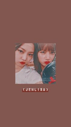 JENLISA BLACKPINK WALLPAPER/LOCKSCREEN Follow me on Instagram for more !!! @blackpinkwallpaper88 #blackpink #blackpinkwallpaper #kpopwallpapers #JENLISA #lockscreen #kpoplockscreen #blackpinklockscreen Wallpaper Lockscreen, Cute Wallpaper Backgrounds, Lock Screen Wallpaper, Cute Wallpapers, Wallpaper Naruto Shippuden, Aesthetic Wallpapers, Lgbt, Kpop, Instagram
