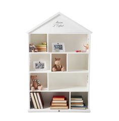 My First Book Cabinet