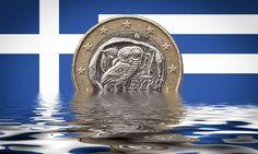 ΕΚ ΓΕΡΜΑΝΙΑΣ: «Δέσμια της κρίσης η Ελλάδα»