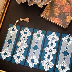 @tetewedding Parchment Craftのブックマーク☆ #parchmentcraft #craft #papercraft #パーチメント #ハンドメイド #しおり #栞 #bookmark