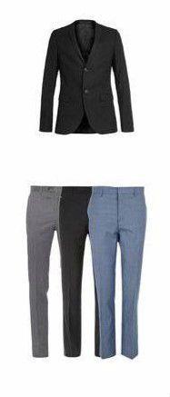 تعلم دمج او تنسيق البدلة الكلاسيكية (الرسمية) اعتماداً على الالوان || Suit Combining - DANDY BLOG