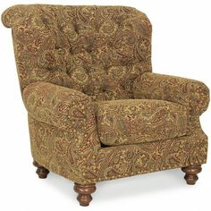 MAYO PHILAN PHILLIP ANTIQUE CHAIR - CHAIR, LIVING ROOM, SEATING | Gallery Furniture - Houston, TX