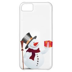 #Schneemann/#Schneemann für #Weihnachten/#Weihnachten 39,95 € pro #Hülle  von #Zazzle.de