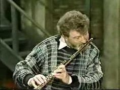 Sesame Street - James Galway and Ruby Monster Kinds Of Music, My Music, James Galway, Flutes, Mothers Love, Classroom Ideas, Musicians, Ears, Music Videos