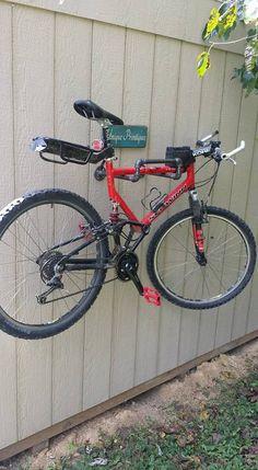 Mobile Bike Storage 6 Storage Rack Lightweight Steel Swivel Garage Sturdy Stable