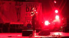 CSD München 2014 - Teil 2 - Daniel Schuhmacher live in Concert