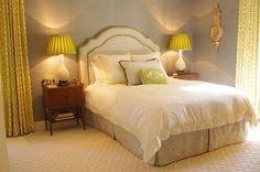 Blue Guest Room, Morganton Road, Pinehurst, NC
