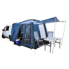 10 Best Drive Away Awnings Images Zelten Camping