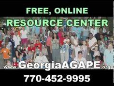 Christian Adoptions Lawrenceville GA, Georgia AGAPE, 770-452-9995, Chris... https://youtu.be/HZX0QytGx_c