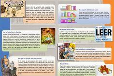 DO del IES Fernando Savater, Jerez: Animar a leer a nuestros hijos/as: orientaciones para las familias.