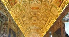 The Vatican Museums are a gorgeous sight any time of day. But we can get you there after-hours for a self-guided tour in relative peace and quiet. (From: Insider Secrets of Rome)