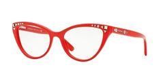 Versace VE 3191 5112 | Brille \ Damenbrillen \ Versace | Tytuł sklepu zmienisz w dziale MODERACJA \ SEO