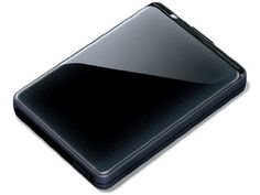 This Best Selling Buffalo Technology MiniStation Plus 500 GB USB 3.0 Portable External Hard Drive with Shock Protection.