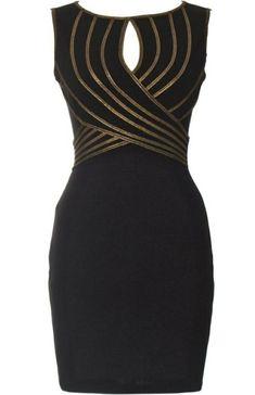 Egyptian Muse Dress by nunwithagun Ohhhh, it's love. Egyptian Muse Dress by nunwithagun. Passion For Fashion, Love Fashion, Fashion Beauty, Womens Fashion, Fashion 2018, Dress Fashion, Fall Fashion, Latest Fashion, Gold And Black Dress