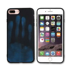 Luxury Thermal Sensor Case For iPhone off fashion