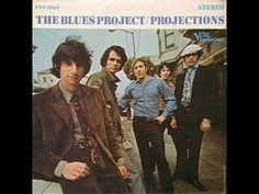 The Blues Project - Caress Me Baby