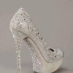 Exclusivos zapatos de 15 Años 2015 | Zapatos de xv Años para fiesta